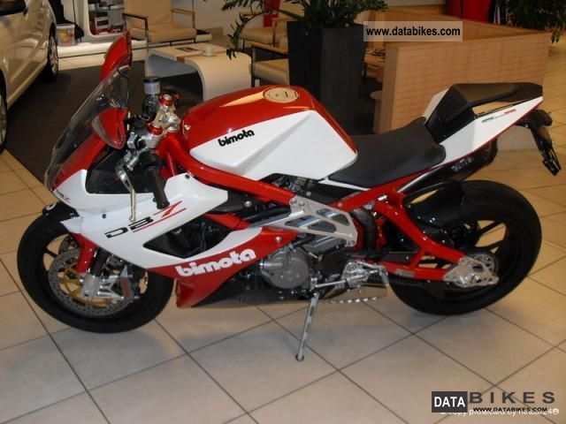 2012 Bimota  DB7 - Mint condition Motorcycle Sports/Super Sports Bike photo