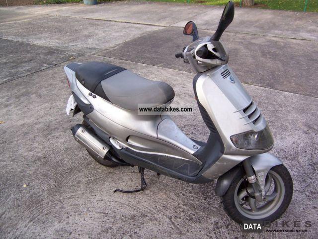 Piaggio  Skipper 2001 Scooter photo