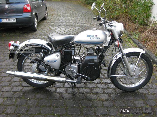 Royal Enfield  Bullet diesel 2003 Naked Bike photo