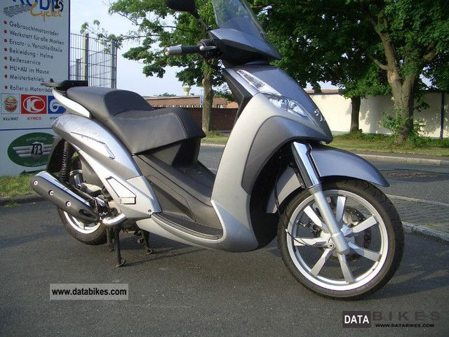 2012 Peugeot  Geopolis 400 i Motorcycle Scooter photo
