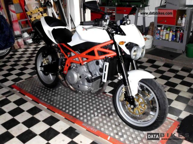 Moto Morini  Corsaro Veloce 2012 Motorcycle photo