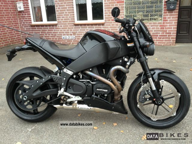 ... Buell XB 9 S * Remus Exhaust * 2009 Motorcycle photo