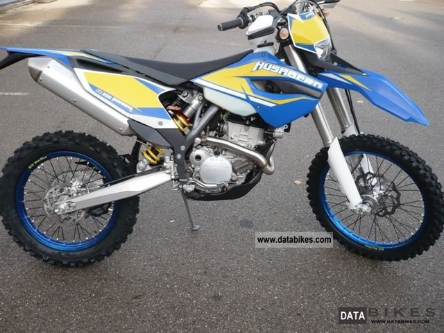 Husaberg  250 FE 2013 2012 Enduro/Touring Enduro photo