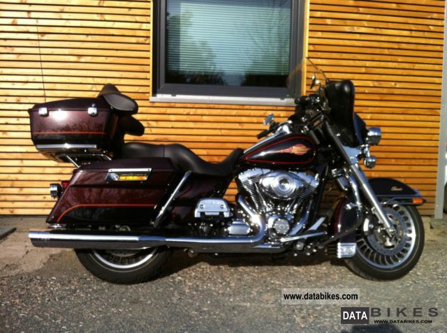 Harley Davidson  e glide classic 2011 Chopper/Cruiser photo