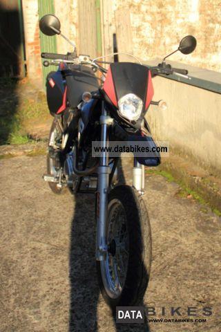 2012 Derbi  Senda Motorcycle Super Moto photo