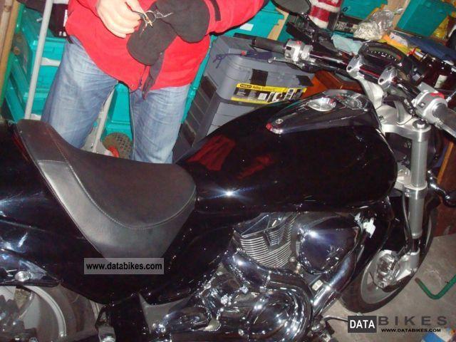 2008 Suzuki  1800 m VZR Motorcycle Chopper/Cruiser photo