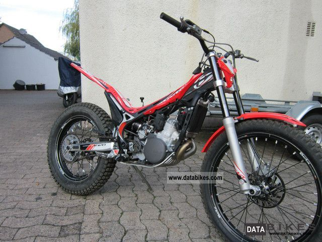 2012 Beta  EVO300 2T Motorcycle Other photo