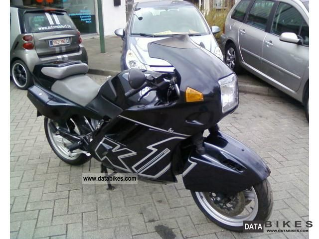 1994 BMW  K 1 Motorcycle Racing photo