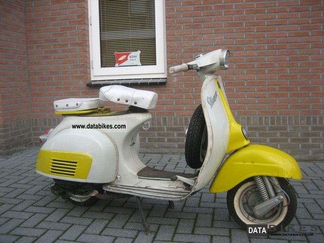 Vespa  150 CC SUPER 1979 Vintage, Classic and Old Bikes photo