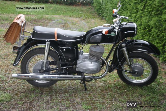 Mz  ES250 / 1 1966 Vintage, Classic and Old Bikes photo