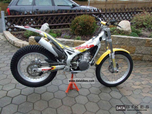 2003 Beta  Rev 3 Motorcycle Other photo
