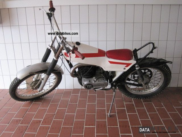 1976 Other  Montesa Cota 247 Trial Motorcycle Other photo