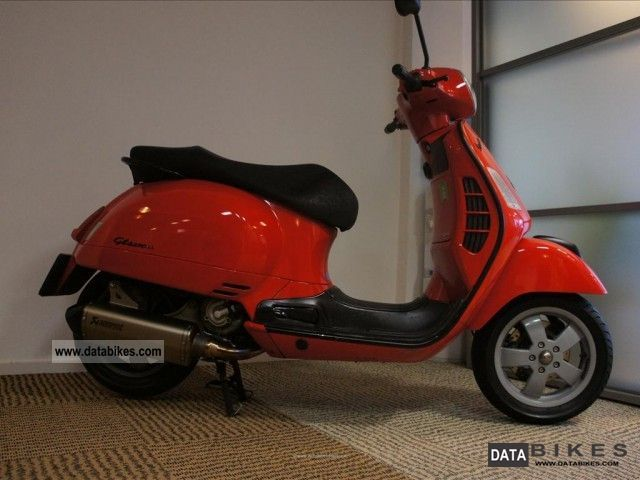 2006 Other  OTHER Piaggio Motorcycle Scooter photo