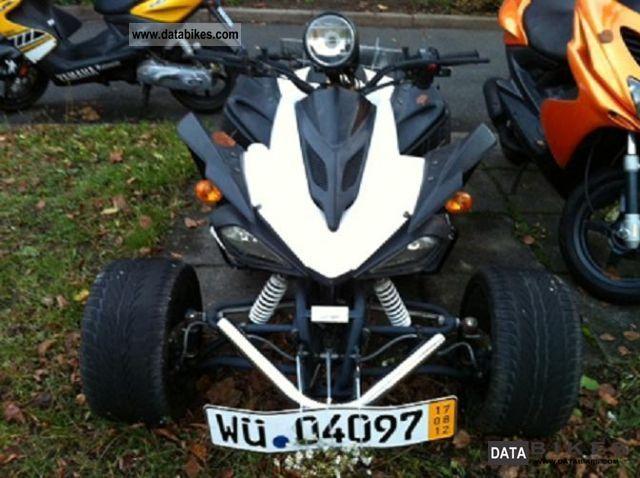 2009 Other  Quad Motorcycle Quad photo