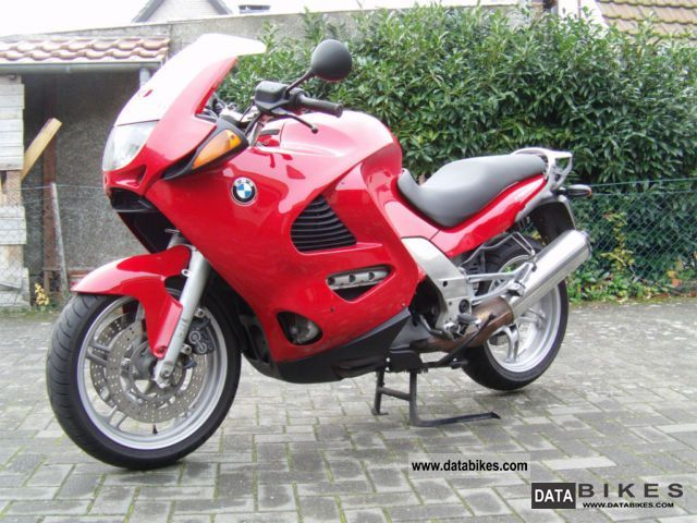 1999 BMW  1200RS Motorcycle Motorcycle photo