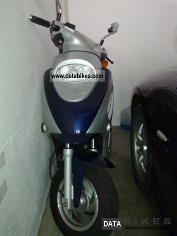 2007 Other  50cc Motorcycle Scooter photo
