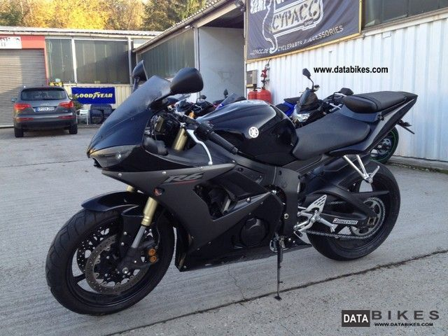 2005 yamaha r6 yzf rj 09 with new mot and au. Black Bedroom Furniture Sets. Home Design Ideas
