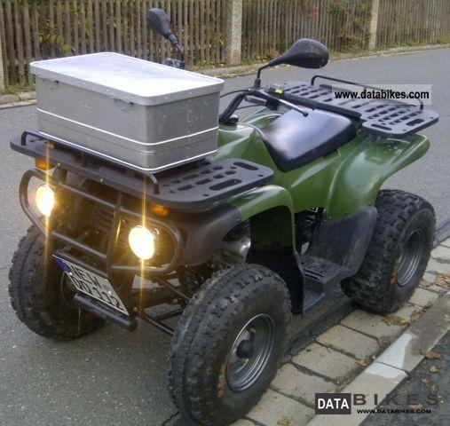 2004 kymco quad motortek. Black Bedroom Furniture Sets. Home Design Ideas