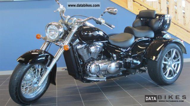 2012 Rewaco  CT 800S Motorcycle Trike photo