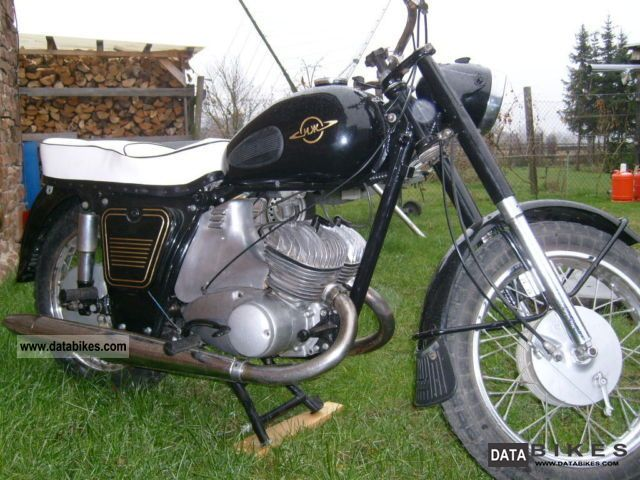 Other  IZH-Jupiter 1975 Vintage, Classic and Old Bikes photo