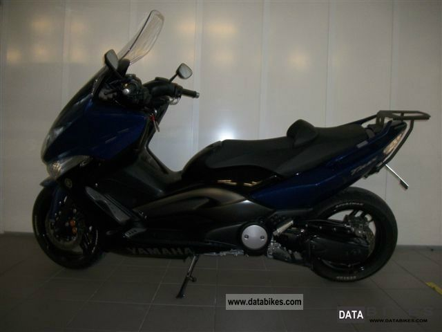 2008 Yamaha  500 Motorcycle Other photo