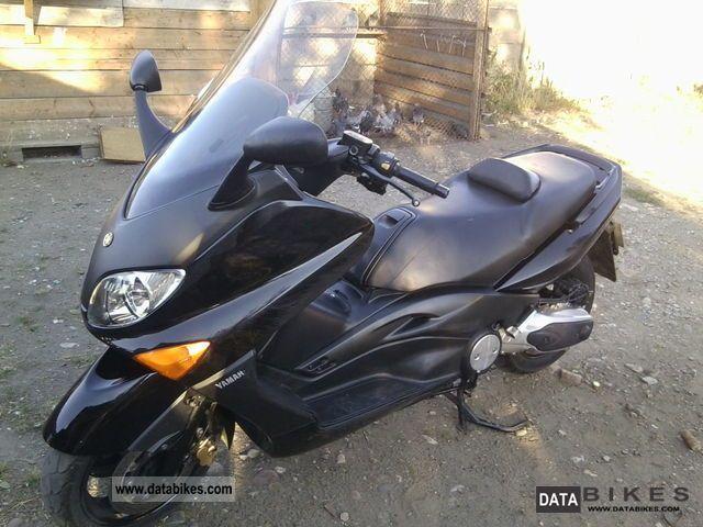 2005 Yamaha XVS650A