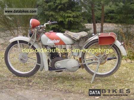 Zundapp  Zündapp Z 300 1929 Vintage, Classic and Old Bikes photo