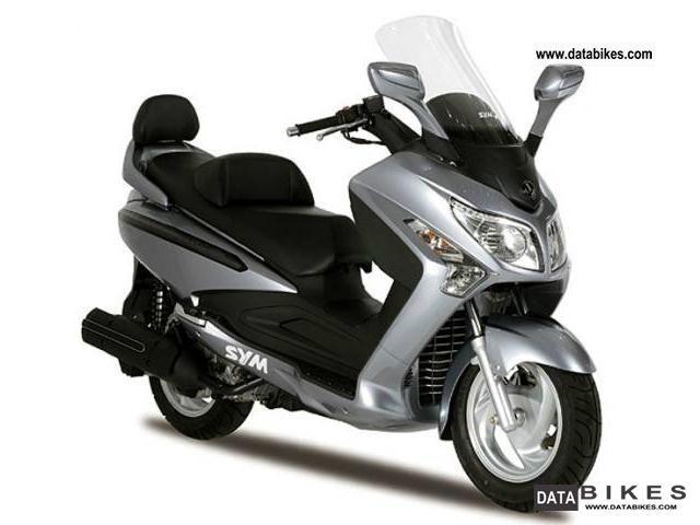 2012 SYM  Others Joymax 300 modello 2011 Motorcycle Other photo