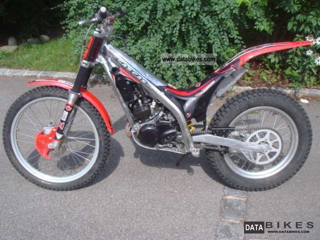 2006 gasgas txt 80 rookie trial sherco gasgas. Black Bedroom Furniture Sets. Home Design Ideas