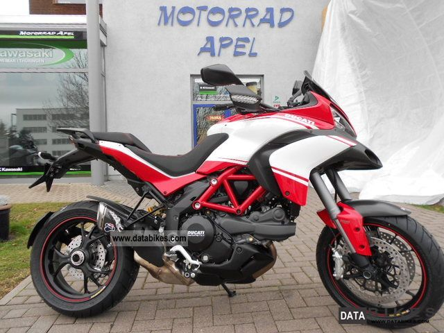 2012 ducati multistrada 2013 pikes pike europe shipping. Black Bedroom Furniture Sets. Home Design Ideas