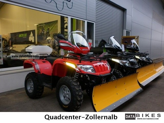 2012 Other  Snow Blade Motorcycle Quad photo