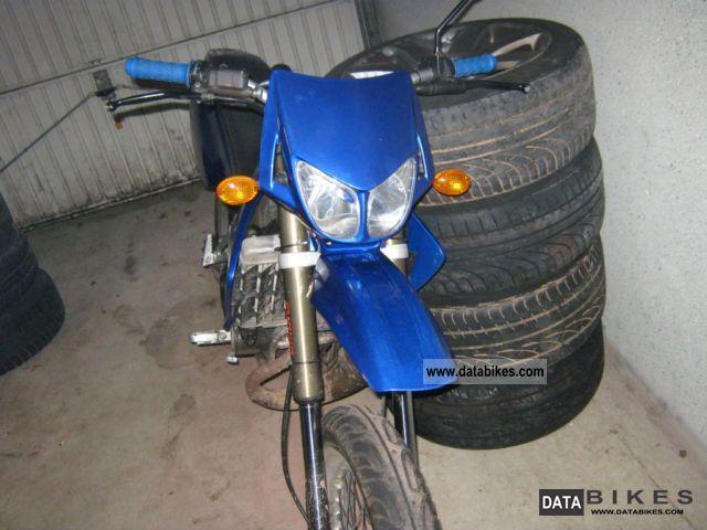 2000 Derbi  senda Motorcycle Motor-assisted Bicycle/Small Moped photo