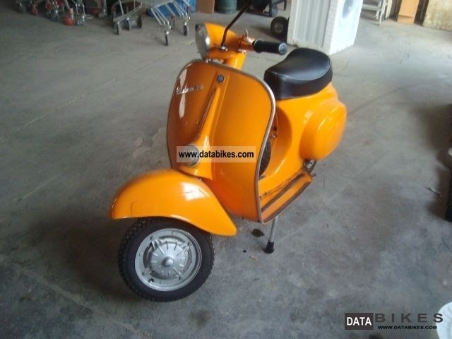1973 Piaggio  3 marce Motorcycle Other photo