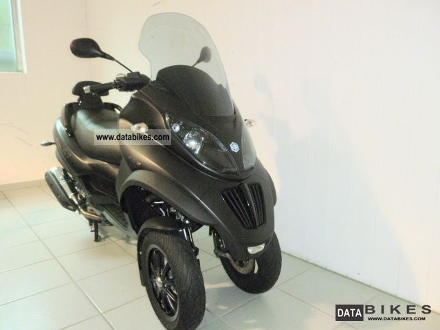 2011 piaggio mp3 lt 400ie drivers license. Black Bedroom Furniture Sets. Home Design Ideas