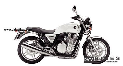 2012 Honda  CB 1100 ABS Motorcycle Naked Bike photo