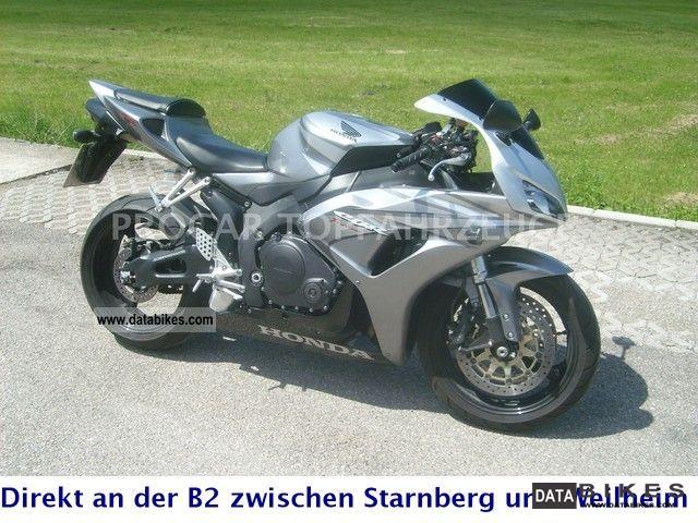 2012 Honda  1000 RR FIREBLADE ONLY 16000km TUV NEW 126 KW Motorcycle Sports/Super Sports Bike photo