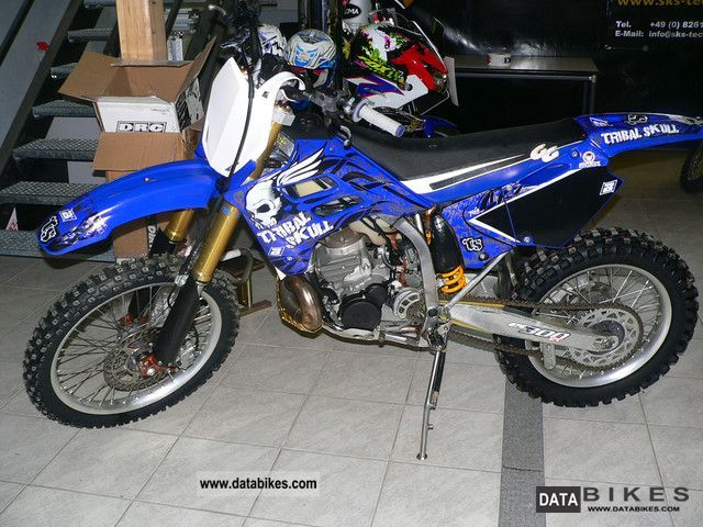 2002 Gasgas  300 CE * 2-stroke street-legal * Motorcycle Enduro/Touring Enduro photo