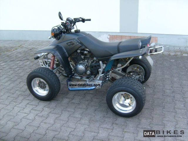 1996 Yamaha  350 J Sportquad Motorcycle Quad photo