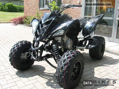 2012 Yamaha  YFM 700 R 2012 YFM700R SE Special Edition Quad N Motorcycle Quad photo