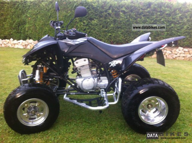 SMC Bikes and ATV's (With Pictures)