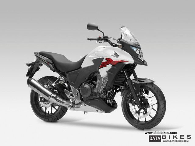 Honda Models in India Honda cb 500 x New Model