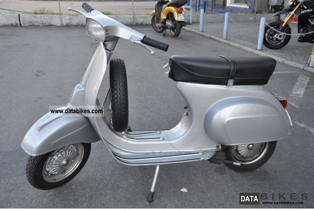 Piaggio  Vespa 50 Special Vespa 50 Special 1974 Vintage, Classic and Old Bikes photo