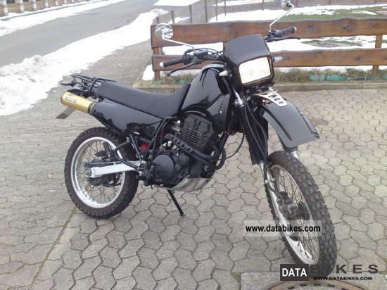 Yamaha XT350 or Suzuki DR350SE - ThumperTalk