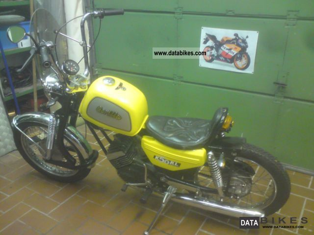 Herkules  K 50 RL 1979 Vintage, Classic and Old Bikes photo
