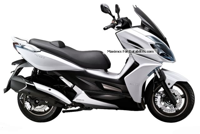 2012 kymco k xct 125i notice. Black Bedroom Furniture Sets. Home Design Ideas