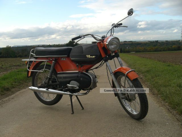 Kreidler  LF 1974 Vintage, Classic and Old Bikes photo