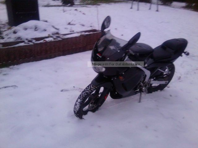 2002 Rieju  rs1 Motorcycle Motor-assisted Bicycle/Small Moped photo