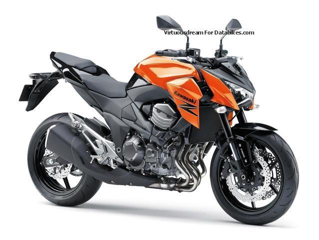 2012 Kawasaki Z E 800, 2013 free 35KW throttling