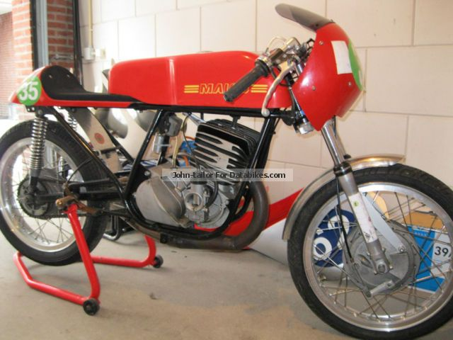 Maico  250 cc 1970 Vintage, Classic and Old Bikes photo