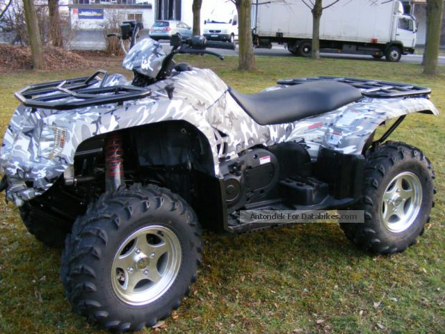2012 CFMOTO  NEW FORCE ATV quad CF 500 4x4 wheel drive brand new car Motorcycle Quad photo